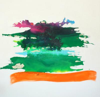 No. 76 by Robert Spellman
