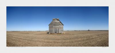 November 12, 2016, North of Elmwood, Cass County, Nebraska by John Spence