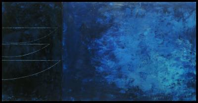 Odyssey by Graceann Warn