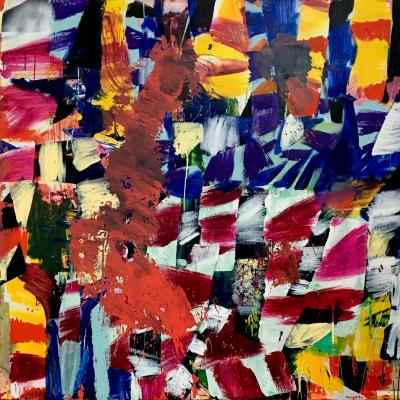 Organy by Dale Malner