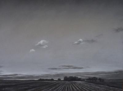 Peaceful Skies by Jennifer Homan
