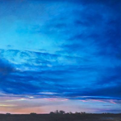 Breaking Skies by Jennifer Homan