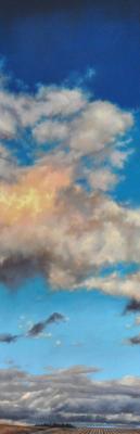 Lifting Skies 09.10 by Jennifer Homan