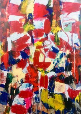 Parti Pris by Dale Malner