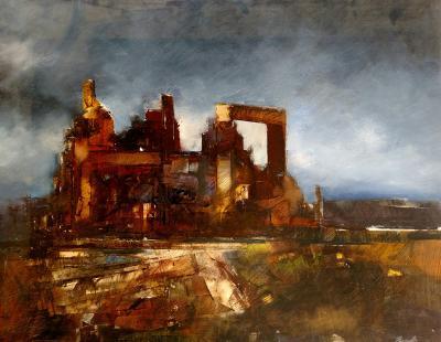 Ruins by Dan Boylan