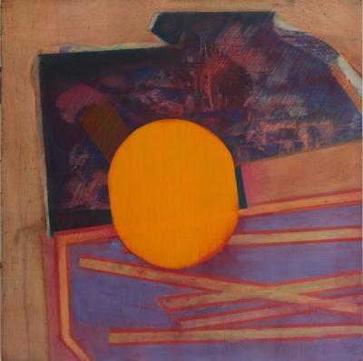 Bump by James Bockelman