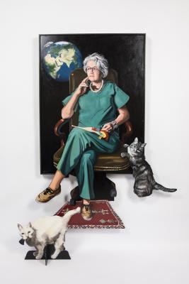 Debra's Story by Bob Culver
