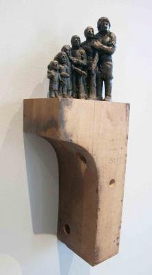 Vermin (11) by Jamie Burmeister