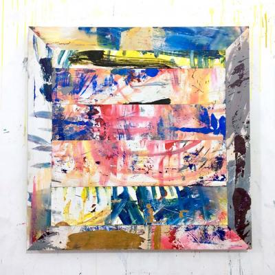 Zarand by Dale Malner