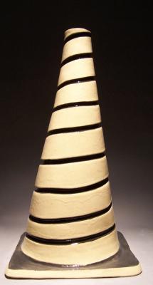 Parking Cone by Iggy Sumnik