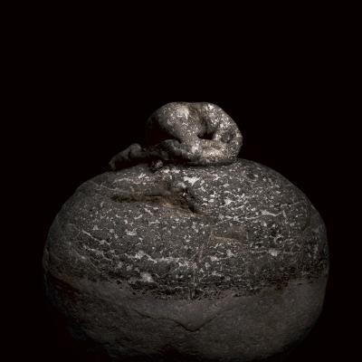Meteorite by Roberto Kusterle
