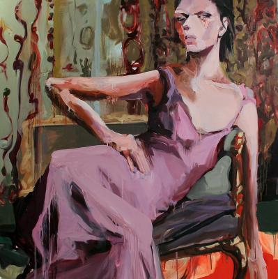 Ringer by Theresa Pfarr