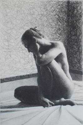 No. 83 by Charles Novich